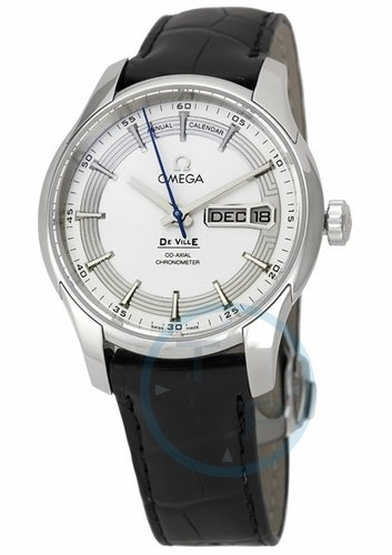 Omega 431.33.41.22.02.001 De Ville Mens Automatic Watch