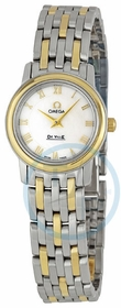 Omega 4370.71 De Ville Ladies Quartz Watch