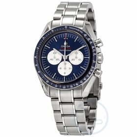 Omega 522.30.42.30.03.001 Speedmaster Mens Chronograph Hand Wind Watch