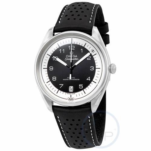 Omega 522.32.40.20.01.003 Automatic Watch