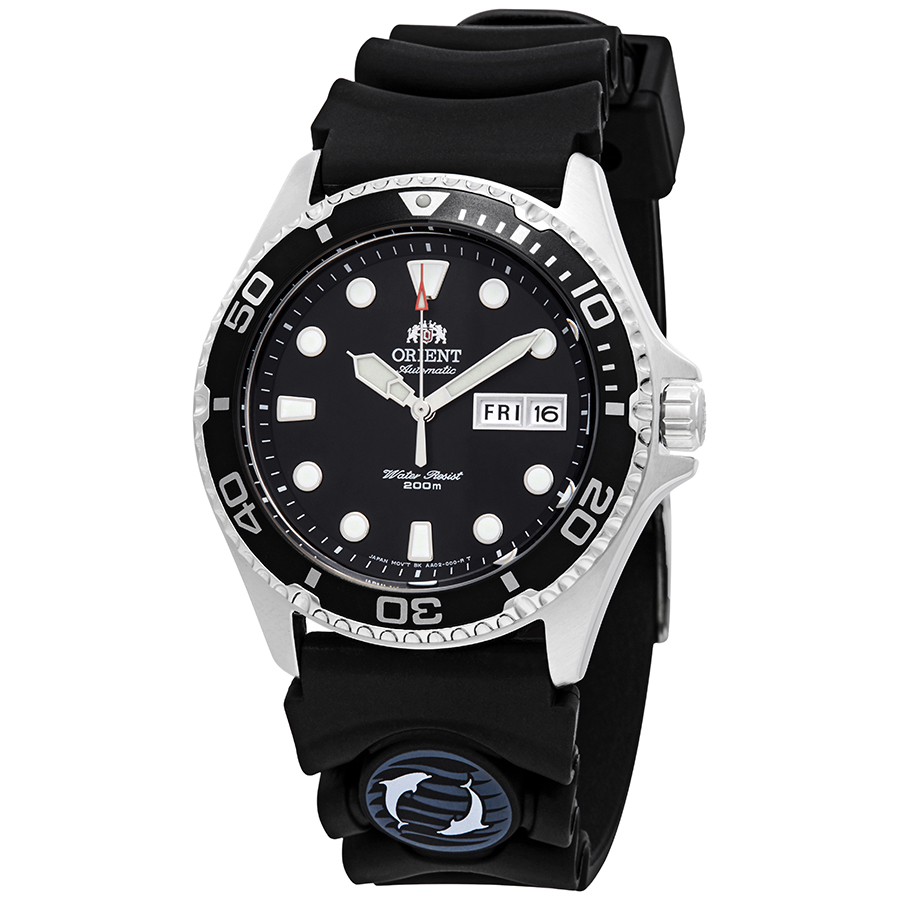 Orient Faa02007b9 Ray Ii Mens Automatic Watch