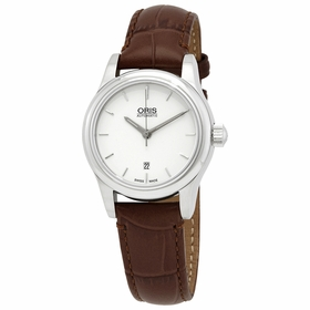 Oris 01 561 7650 4051-07 5 14 10 Classic Date Ladies Automatic Watch