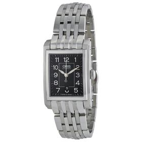 Oris 01 561 7656 4034-07 8 17 82  Ladies Automatic Watch