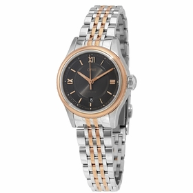 Oris 01 561 7718 4373-07 8 14 12 Classic Date Ladies Automatic Watch
