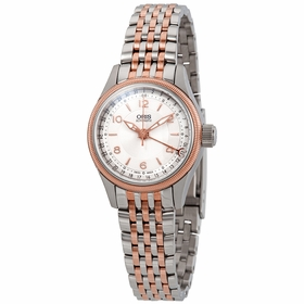 Oris 01 594 7680 4331-07 8 14 32 Big Crown Ladies Automatic Watch
