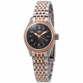 Oris 01 594 7680 4334-07 8 14 32 Big Crown Pointer Date Ladies Automatic Watch