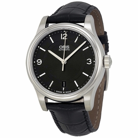 Oris 01 733 7578 4034-07 5 18 11 Classic Date Mens Automatic Watch