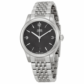 Oris 01 733 7578 4034-07 8 18 61 Classic Date Mens Automatic Watch