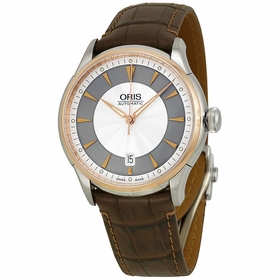 Oris 01 733 7591 6351 07 5 21 70FC Artelier Date Mens Automatic Watch