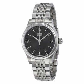 Oris 01 733 7594 4034-07 8 20 61 Classic Date Mens Automatic Watch