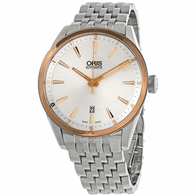 Oris 01 733 7642 6331-07 8 21 80 Artix Date Mens Automatic Watch