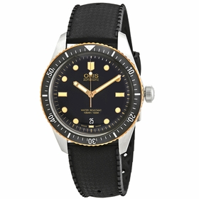Oris 01 733 7707 4354-07 4 20 18 Divers Mens Automatic Watch