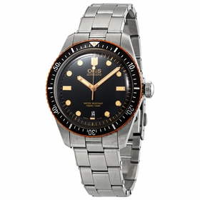 Oris 01 733 7707 4354-07 8 20 18 Divers Mens Automatic Watch