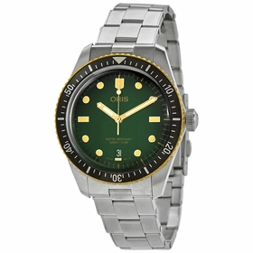Oris 01 733 7707 4357-07 8 20 18 Divers Sixty-Five Mens Automatic Watch