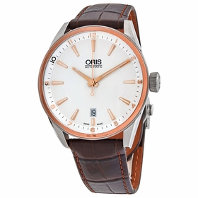Oris 01 733 7713 6331-07 5 19 80FC Artix Date Mens Automatic Watch