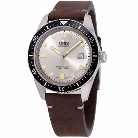 Oris 01 733 7720 4051-07 5 21 44 Divers Sixty-Five Mens Automatic Watch