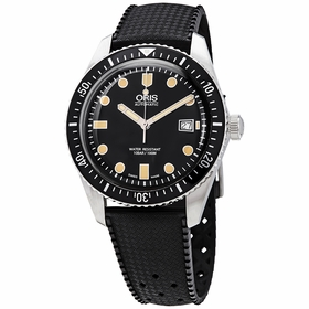 Oris 01 733 7720 4054-07 4 21 18 Divers Sixty-Five Mens Automatic Watch