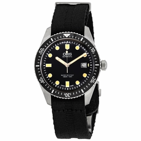 Oris 01 733 7720 4054-07 5 21 26FC Divers Sixty-Five Mens Automatic Watch