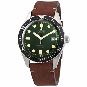 Oris 01 733 7720 4057-07 5 21 45 Divers Mens Automatic Watch