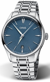 Oris 01 733 7721 4055-07 8 21 88 Artelier Mens Automatic Watch