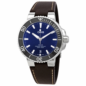 Oris 01 733 7732 4135-07 5 21 10FC Aquis Mens Automatic Watch