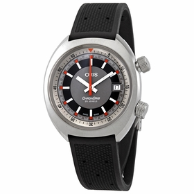 Oris 01 733 7737 4053-07 4 19 01FC Chronoris Date Mens Automatic Watch
