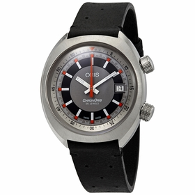 Oris 01 733 7737 4053-07 5 19 44 Chronoris Mens Automatic Watch