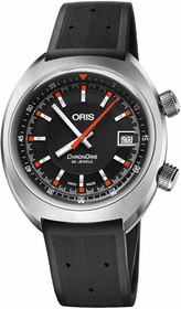 Oris 01 733 7737 4054-07 4 19 01FC Chronoris Mens Automatic Watch