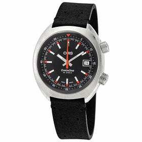 Oris 01 733 7737 4054-07 5 19 44 Chronoris Mens Automatic Watch