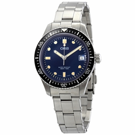 Oris 01 733 7747 4055-07 8 17 18 Divers Unisex Automatic Watch