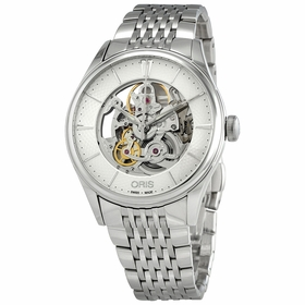 Oris 01 734 7721 4051-07 8 21 79 Artelier Mens Automatic Watch