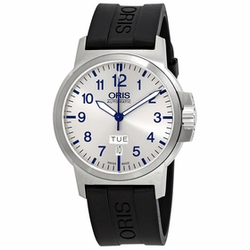 Oris 01 735 7641 4161-07 4 22 05 BC3 Advanced Mens Automatic Watch