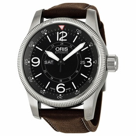 Oris 01 735 7660 4064-07 5 22 78 Big Crown Timer Mens Automatic Watch