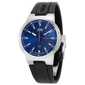 Oris 01 735 7716 4155-07 4 24 50 Williams F1 Mens Automatic Watch