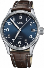 Oris 01 751 7697 4065-07 1 20 72FC Big Crown ProPilot Mens Automatic Watch