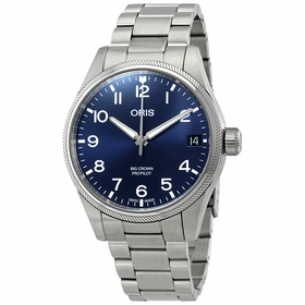 Oris 01 751 7697 4065-07 8 20 19 Big Crown ProPilot Mens Automatic Watch