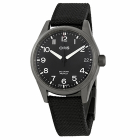Oris 01 751 7697 4264-07 5 20 15GFC Big Crown ProPilot Mens Automatic Watch