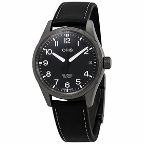 Oris 01 751 7697 4264-07 5 20 19GFC Big Crown ProPilot Mens Automatic Watch