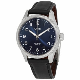 Oris 01 751 7761 4065-07 6 20 08LC Big Crown ProPilot Mens Automatic Watch