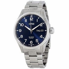 Oris 01 752 7698 4065-07 8 22 19 Big Crown ProPilot Mens Automatic Watch