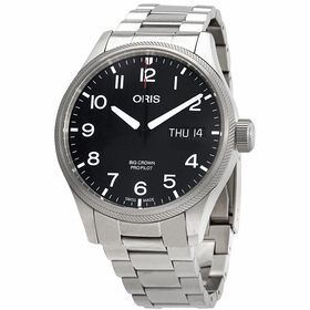 Oris 01 752 7698 4194-SET MB Big Crown ProPilot 55th Reno Air Races Mens Automatic Watch