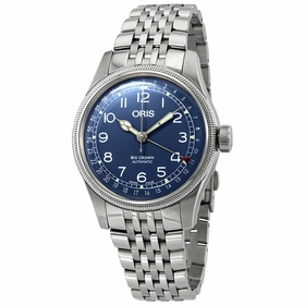 Oris 01 754 7741 4065-07 8 20 22 Big Crown Mens Automatic Watch
