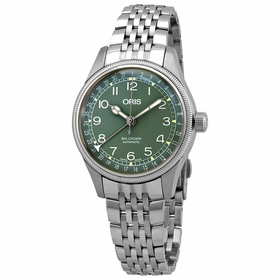 Oris 01 754 7749 4067-07 8 17 22 Big Crown Pointer Ladies Automatic Watch