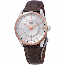 Oris 01 761 7691 6331-07 5 21 80FC Artix Pointer Moon Mens Automatic Watch