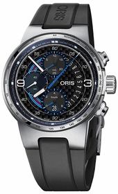 Oris 01 774 7717 4184-Set RS Martini Racing Limited Edition Mens Chronograph Automatic Watch