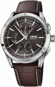 Oris 01 774 7750 4153-07 1 22 10FC Artix GT Mens Chronograph Automatic Watch