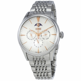 Oris 01 781 7729 4031-07 8 21 79 Artelier Mens Automatic Watch