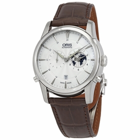 Oris 690-7690-4081LS2 Artelier Mens Chronograph Automatic Watch