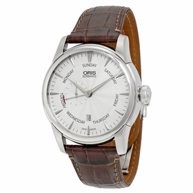 Oris 01 745 7666 4051-07 1 23 73FC Artelier Mens Automatic Watch