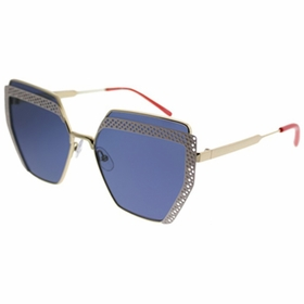 Oxydo O.NO 2.3 0LKS A9 59  Ladies  Sunglasses